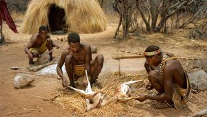 Lake Eyasi Hadzabe Tribe Tour and Lake Manyara Safari 4 days