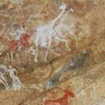 Rock Paintings Kondoa